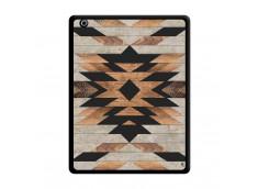 Coque iPad 3/4 Retina Aztec Noir