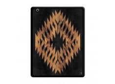 Coque iPad 3/4 Retina Aztec One Motiv Noir