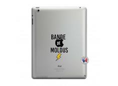 Coque iPad 3/4 Retina Bandes De Moldus