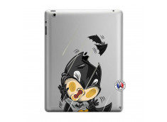 Coque iPad 3/4 Retina Bat Impact