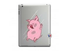 Coque iPad 3/4 Retina Pig Impact