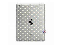Coque iPad 3/4 Retina Little Hearts