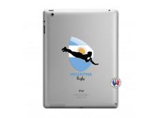 Coque iPad 3/4 Retina Coupe du Monde Rugby-Argentina