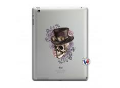 Coque iPad 3/4 Retina Dandy Skull