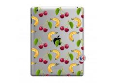 Coque iPad 3/4 Retina Hey Cherry, j'ai la Banane