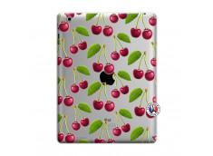 Coque iPad 3/4 Retina oh ma Cherry