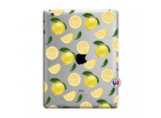 Coque iPad 3/4 Retina Lemon Incest