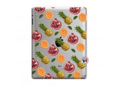 Coque iPad 3/4 Retina Fruits de la Passion