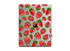 Coque iPad 3/4 Retina Ramène ta Fraise