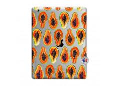 Coque iPad 3/4 Retina Papaye et Mamaye