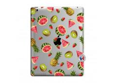 Coque iPad 3/4 Retina Multifruits