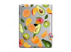 Coque iPad 3/4 Retina Salade de Fruits