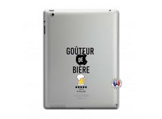 Coque iPad 3/4 Retina Gouteur De Biere