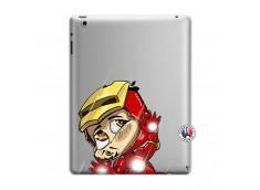 Coque iPad 3/4 Retina Iron Impact
