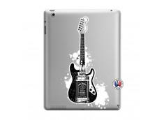 Coque iPad 3/4 Retina Jack Let's Play Together