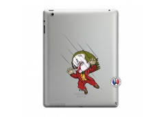 Coque iPad 3/4 Retina Joker Impact