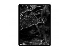 Coque iPad 3/4 Retina Black Marble Noir