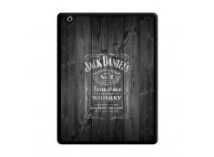 Coque iPad 3/4 Retina Old Jack Noir