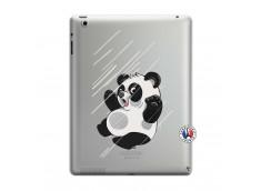 Coque iPad 3/4 Retina Panda Impact