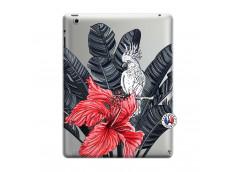 Coque iPad 3/4 Retina Papagal