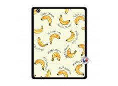 Coque iPad 3/4 Retina Sorbet Banana Split Noir