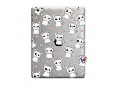 Coque iPad 3/4 Retina Petits Chats