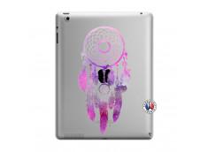 Coque iPad 3/4 Retina Purple Dreamcatcher