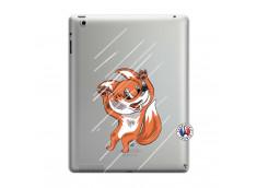 Coque iPad 3/4 Retina Fox Impact
