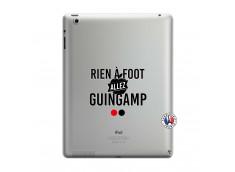 Coque iPad 3/4 Retina Rien A Foot Allez Guingamp