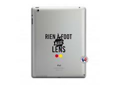Coque iPad 3/4 Retina Rien A Foot Allez Lens