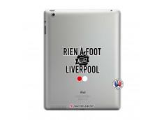 Coque iPad 3/4 Retina Rien A Foot Allez Liverpool