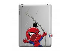 Coque iPad 3/4 Retina Spider Impact