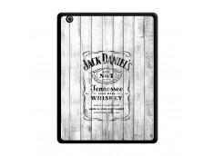 Coque iPad 3/4 Retina White Old Jack Noir