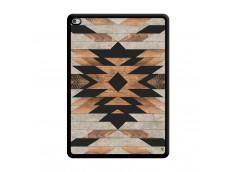 Coque iPad AIR 2 Aztec Noir