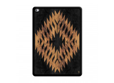 Coque iPad AIR 2 Aztec One Motiv Noir