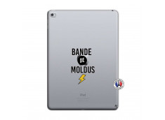 Coque iPad AIR 2 Bandes De Moldus