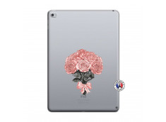 Coque iPad AIR 2 Bouquet de Roses
