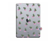 Coque iPad AIR 2 Cactus Pattern