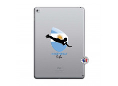 Coque iPad AIR 2 Coupe du Monde Rugby-Argentina