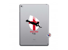 Coque iPad AIR 2 Coupe du Monde Rugby-England