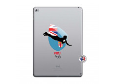 Coque iPad AIR 2 Coupe du Monde Rugby Fidji