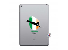 Coque iPad AIR 2 Coupe du Monde Rugby-Ireland