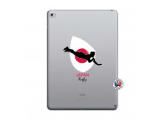Coque iPad AIR 2 Coupe du Monde Rugby-Japan
