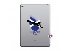 Coque iPad AIR 2 Coupe du Monde Rugby-Scotland