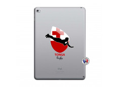 Coque iPad AIR 2 Coupe du Monde Rugby-Tonga