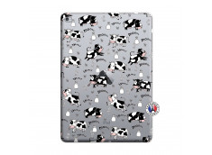 Coque iPad AIR 2 Cow Pattern