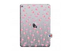 Coque iPad AIR 2 Flamingo