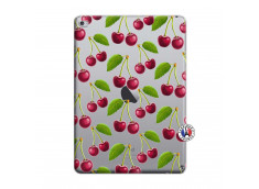 Coque iPad AIR 2 oh ma Cherry