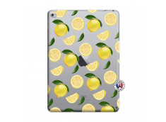 Coque iPad AIR 2 Lemon Incest