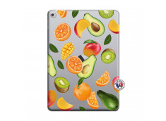 Coque iPad AIR 2 Salade de Fruits